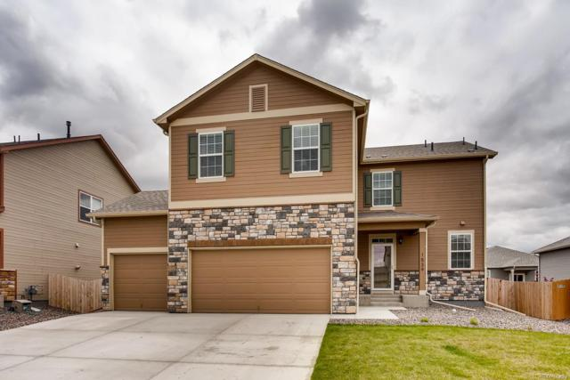 1539 Highfield Drive, Windsor, CO 80550 (MLS #8457751) :: Bliss Realty Group