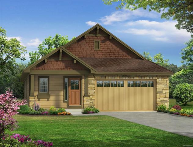 3559 Taylor Walker Street, Loveland, CO 80537 (MLS #8458300) :: 8z Real Estate