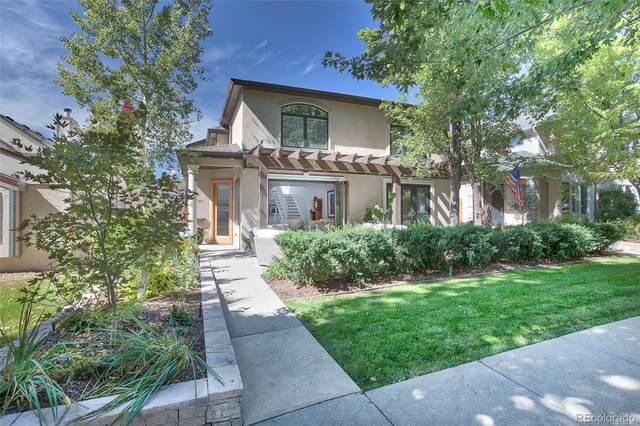 341 Steele Street, Denver, CO 80206 (#8458644) :: Bring Home Denver with Keller Williams Downtown Realty LLC