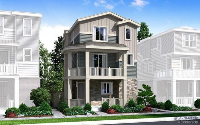 12733 E Dickenson Avenue, Aurora, CO 80014 (#8458714) :: Sellstate Realty Pros