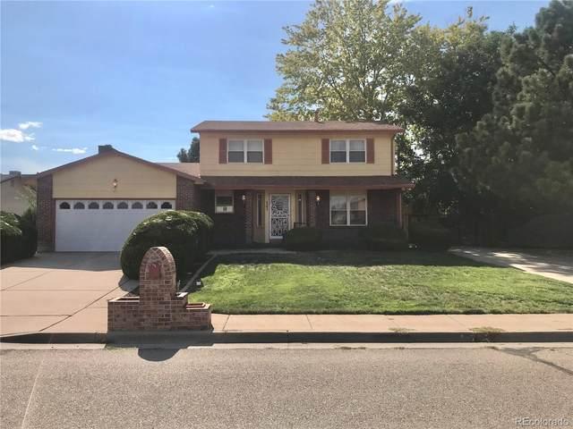 11 Chickadee Way, Pueblo, CO 81005 (MLS #8458722) :: 8z Real Estate