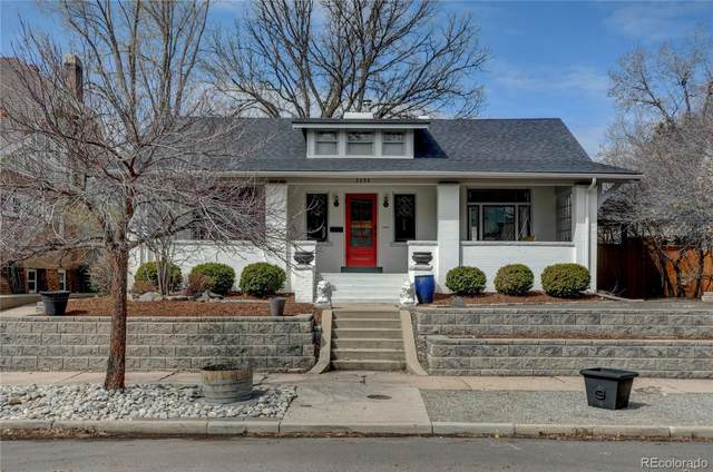 2055 Birch Street, Denver, CO 80207 (#8458787) :: Venterra Real Estate LLC