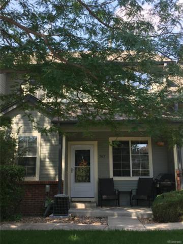 767 S Depew Street, Lakewood, CO 80226 (#8458789) :: Mile High Luxury Real Estate