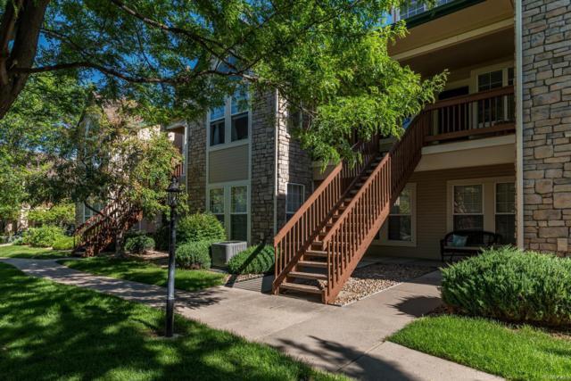 4035 S Dillon Way #102, Aurora, CO 80014 (#8458984) :: Mile High Luxury Real Estate