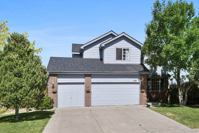 2181 S Genoa Street, Aurora, CO 80013 (#8459147) :: Bring Home Denver with Keller Williams Downtown Realty LLC