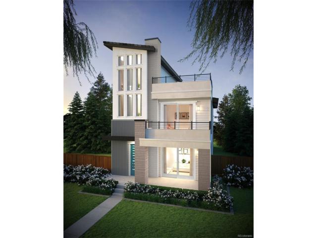 6058 Beeler Court, Denver, CO 80238 (#8459884) :: Wisdom Real Estate