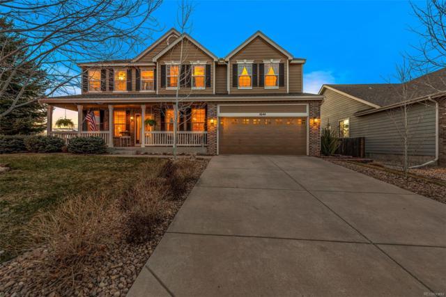 1644 Mallard Drive, Johnstown, CO 80534 (MLS #8459889) :: 8z Real Estate