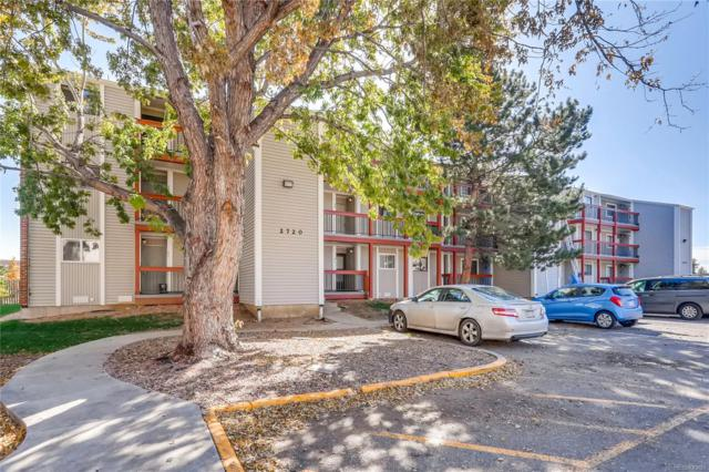 2720 W 86th Avenue #68, Westminster, CO 80031 (#8459921) :: My Home Team