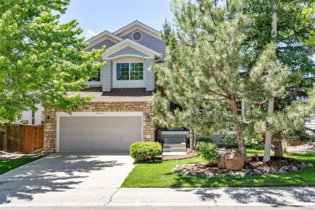 16323 Stone Ledge Drive, Parker, CO 80134 (#8459963) :: The Heyl Group at Keller Williams
