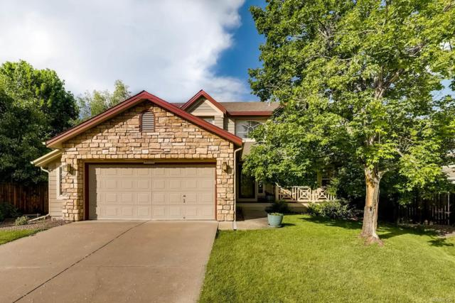 4570 Pussy Willow Court, Boulder, CO 80301 (#8460256) :: The Healey Group