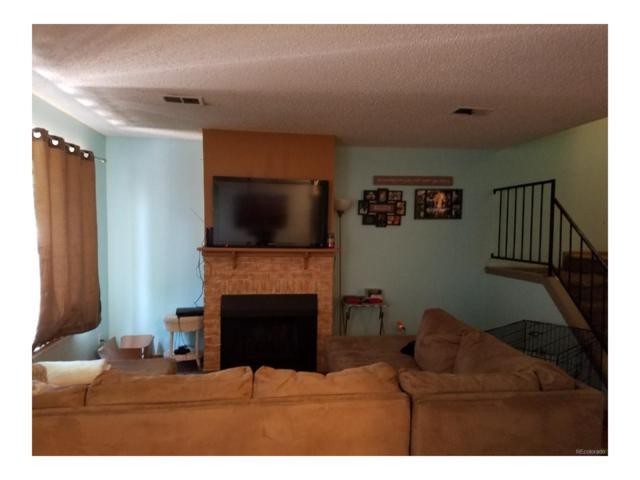 2016 W 101st Avenue, Thornton, CO 80260 (MLS #8460551) :: 8z Real Estate