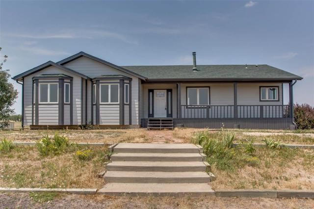 2185 S County Road 193, Byers, CO 80103 (#8461221) :: Bring Home Denver