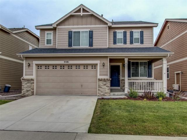 3581 E 141st Avenue, Thornton, CO 80602 (#8461579) :: Wisdom Real Estate