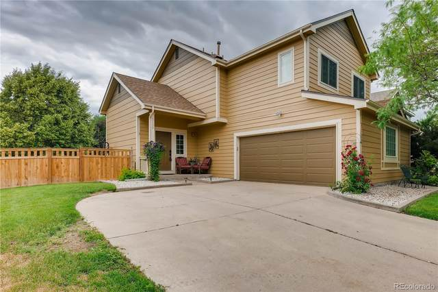 5150 Tanager Street, Brighton, CO 80601 (#8461759) :: Berkshire Hathaway HomeServices Innovative Real Estate