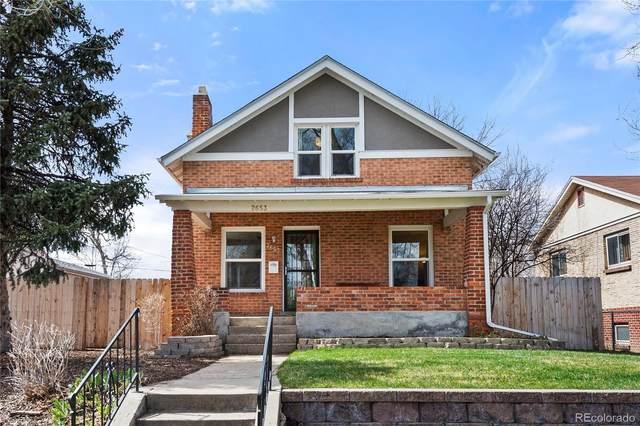 2653 Jasmine Street, Denver, CO 80207 (#8461892) :: HomeSmart Realty Group
