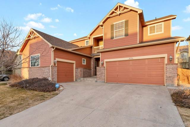 10986 Lima Street, Henderson, CO 80640 (#8461953) :: Stephanie Fryncko | Keller Williams Integrity
