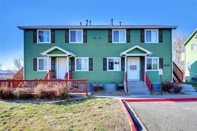 3232 W Girard Avenue C, Englewood, CO 80110 (MLS #8462073) :: 8z Real Estate
