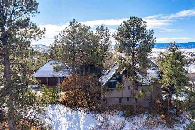 98 Crown Point Place, Castle Rock, CO 80108 (#8462397) :: The Peak Properties Group