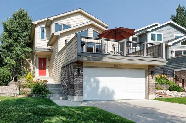 3515 Terry Point Drive, Fort Collins, CO 80524 (MLS #8462467) :: 8z Real Estate