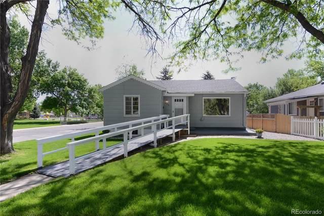 680 N Colorado Avenue, Loveland, CO 80537 (#8462471) :: The Colorado Foothills Team | Berkshire Hathaway Elevated Living Real Estate