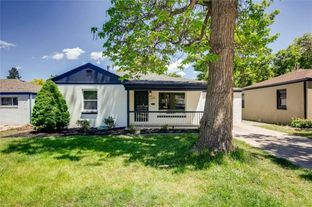 4360 S Grant Street, Englewood, CO 80113 (#8462898) :: The Heyl Group at Keller Williams