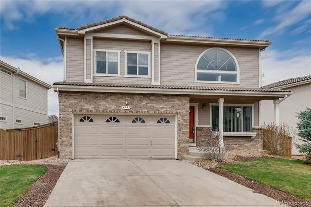 4931 Waldenwood Drive, Highlands Ranch, CO 80130 (#8463087) :: Berkshire Hathaway HomeServices Innovative Real Estate