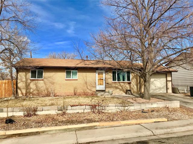 541 Dakin Street, Denver, CO 80221 (MLS #8463741) :: Kittle Real Estate