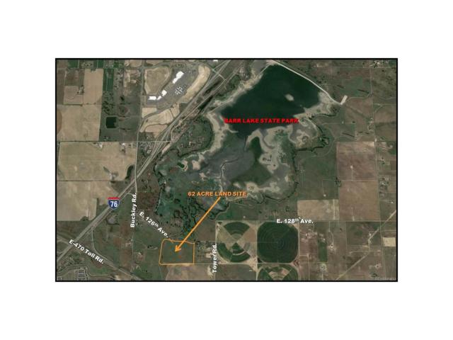 Vacant Land South Of Barr Lake Vacant Land, Brighton, CO 80022 (MLS #8463765) :: 8z Real Estate