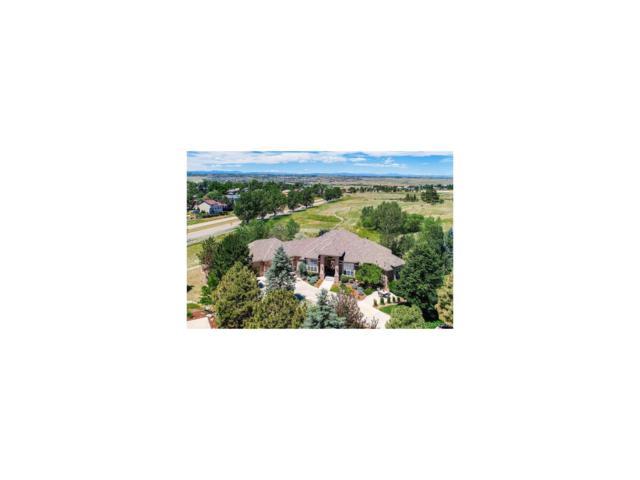 7532 Cistena Way, Parker, CO 80134 (MLS #8464063) :: 8z Real Estate