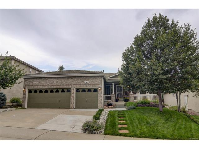 9242 Ironwood Way, Highlands Ranch, CO 80129 (MLS #8464257) :: 8z Real Estate