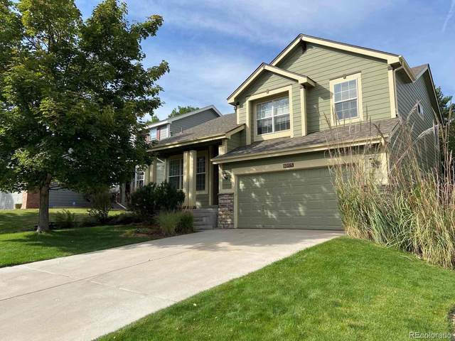 10175 Foxridge Circle, Highlands Ranch, CO 80126 (#8464259) :: Chateaux Realty Group