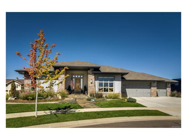 2001 Marigold Court, Niwot, CO 80503 (MLS #8464268) :: 8z Real Estate