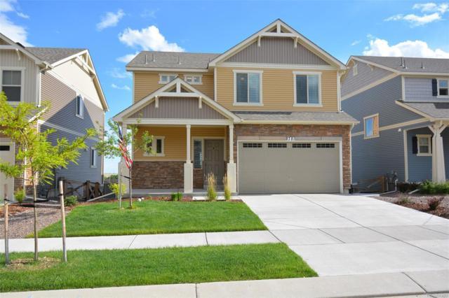 8381 Longleaf Lane, Colorado Springs, CO 80927 (#8464475) :: The DeGrood Team