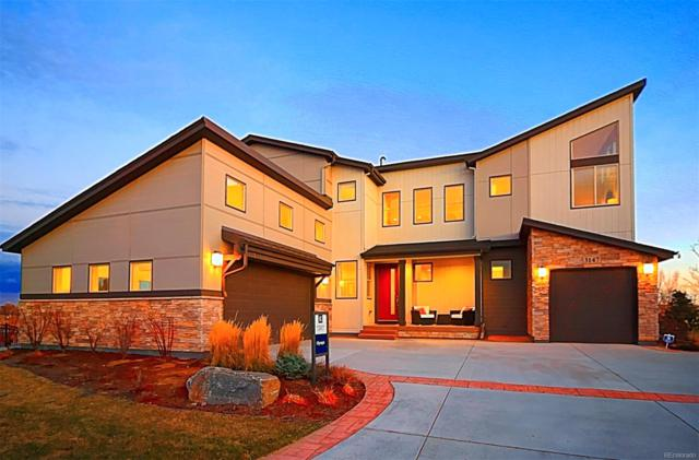 3147 Laminar Court, Timnath, CO 80547 (#8464941) :: Colorado Home Finder Realty