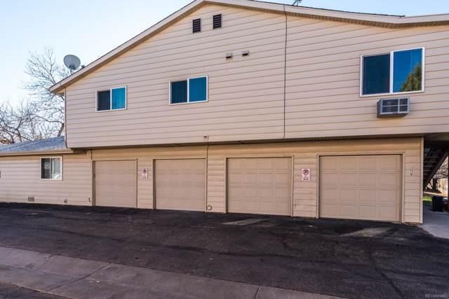 71 Newark Street B, Aurora, CO 80012 (MLS #8465385) :: 8z Real Estate