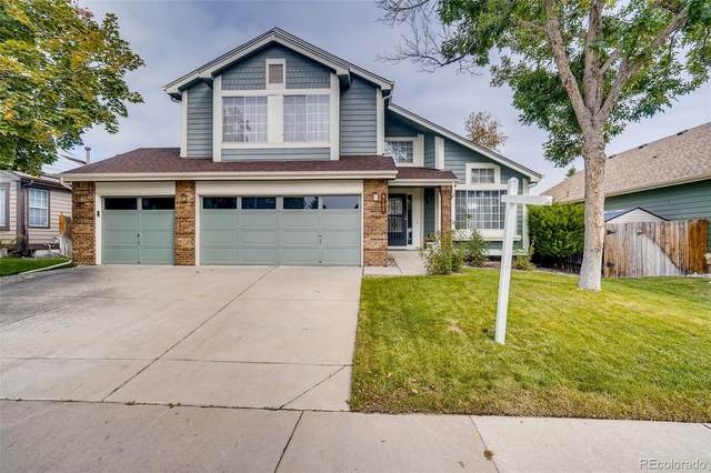 9155 W 102nd Place, Westminster, CO 80021 (#8465447) :: Bring Home Denver with Keller Williams Downtown Realty LLC