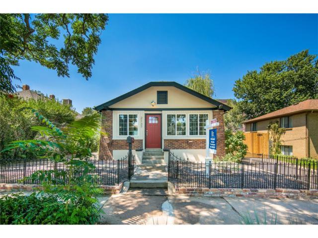 2137 S Cherokee Street, Denver, CO 80223 (MLS #8465598) :: 8z Real Estate