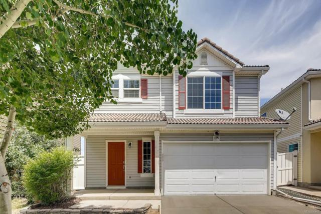 21379 Randolph Place, Denver, CO 80249 (#8465708) :: The Peak Properties Group