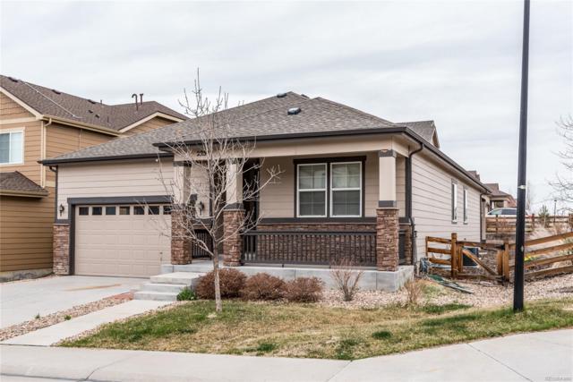22579 E Bellewood Drive, Aurora, CO 80015 (#8465869) :: Compass Colorado Realty