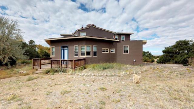 3783 Carefree Way, Crestone, CO 81131 (#8465953) :: The Heyl Group at Keller Williams