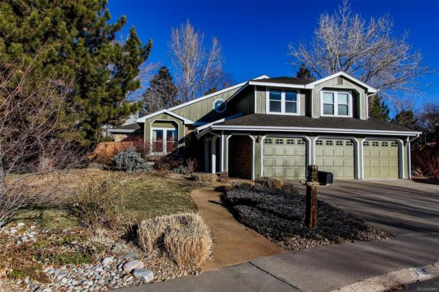 5718 S Olathe Way, Centennial, CO 80015 (#8466261) :: HomeSmart Realty Group