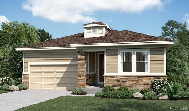 2638 Trio Falls Drive, Loveland, CO 80538 (#8466466) :: The DeGrood Team