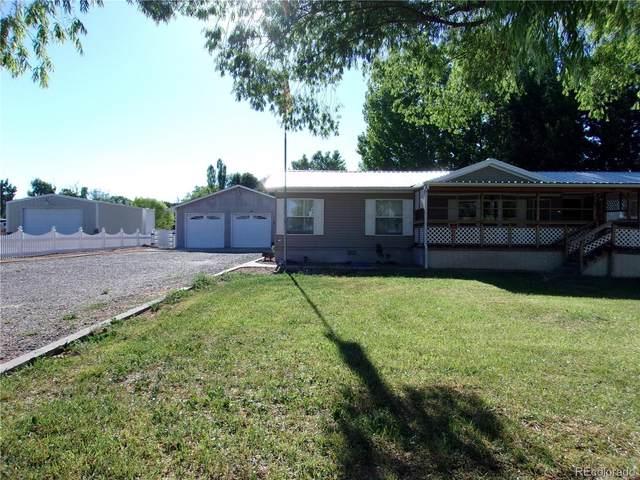 13140 Happy Hollow Road, Eckert, CO 81418 (#8466627) :: Kimberly Austin Properties