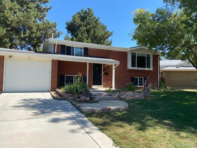 1120 S Butler Way, Lakewood, CO 80232 (MLS #8466728) :: Kittle Real Estate