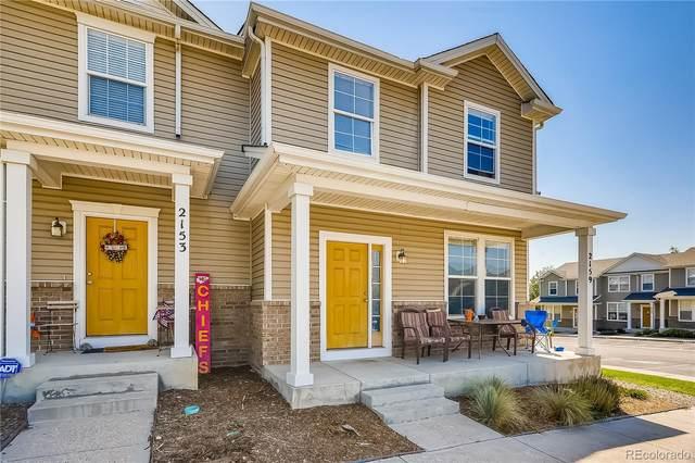 2159 Creekridge Point, Colorado Springs, CO 80910 (MLS #8466838) :: 8z Real Estate