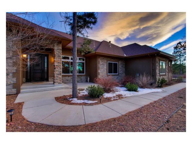 13845 Staffshire Lane, Colorado Springs, CO 80908 (MLS #8466864) :: 8z Real Estate