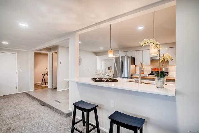 430 S Lewis Street, Lakewood, CO 80226 (#8467069) :: The Peak Properties Group
