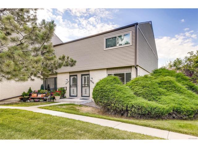 4640 W Pondview Drive, Littleton, CO 80123 (MLS #8467097) :: 8z Real Estate