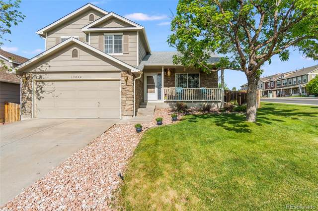 13802 Garfield Place, Thornton, CO 80602 (#8467165) :: The Heyl Group at Keller Williams