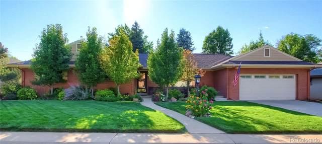 2753 S Milwaukee Street, Denver, CO 80210 (#8467305) :: Wisdom Real Estate